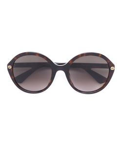 Gucci Eyewear | Oversized Round Sunglasses Size