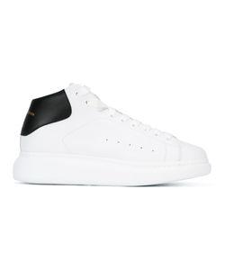 Alexander McQueen | Oversized Hi-Top Sneakers Size 41