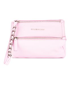 Givenchy | Pandora Wristlet Bag Goat Skin/Metal Other