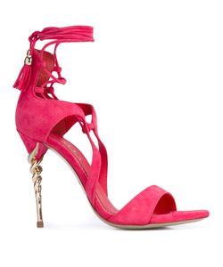 Le Silla | Spiral Heel Sandals