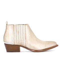 Buttero | Ankle Boots 40 Leather