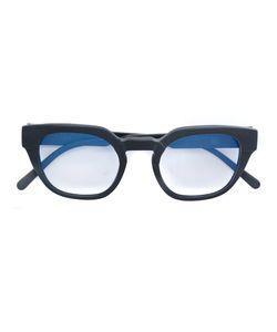 KUBORAUM   Square Glasses