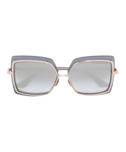 DITA Eyewear | Narcissus Square Frame Sunglasses