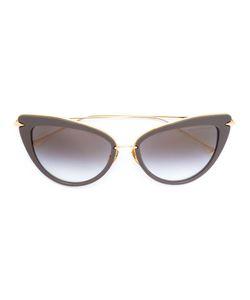 DITA Eyewear | Heart Breaker Sunglasses Adult Unisex Titanium/Acetate