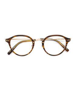 Matsuda | Round Frame Glasses Acetate/Titanium
