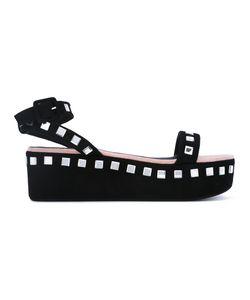 Giuseppe Zanotti Design   Brook Platform Sandals