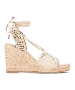 Paloma Barceló   Adjustable Strap Sandals