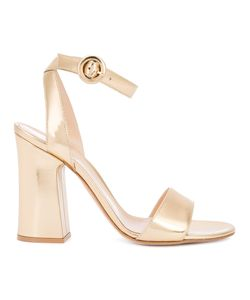 Gianvito Rossi | Open Toe Sandals Size 36.5