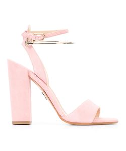 Paul Andrew | Ankle Strap Sandals Size 36.5