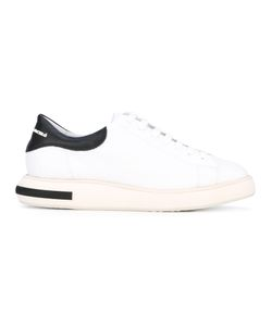 Manuel Barceló | Platform Lace-Up Sneakers
