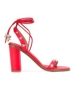 Red Valentino | Star Studded Sandals
