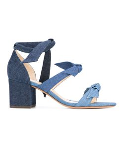Alexandre Birman | Tied Strappy Sandals