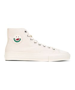 Paul By Paul Smith | Lace-Up Hi-Top Sneakers