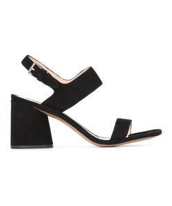 Marc Jacobs | Emilie Strap Sandals 37.5 Suede/Leather