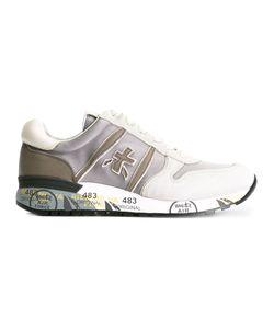 PREMIATA WHITE   Premiata Lander Sneakers 42