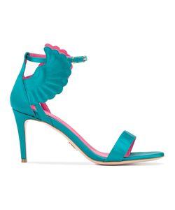 Oscar Tiye | Malikah Sandals Size 35
