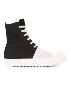 RICK OWENS DRKSHDW | Ramone Hi-Top Sneakers Size 42