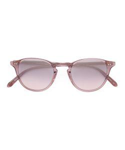 GARRETT LEIGHT | Hampton Sunglasses