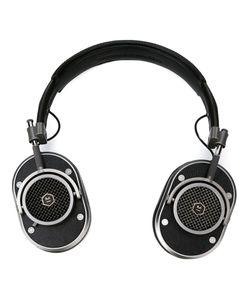 MASTER & DYNAMIC | Mw40 Over-Ear Headphones Unisex Calf