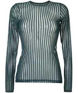 GIULIANA ROMANNO | Ribbed Top Size G