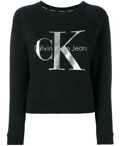 Calvin Klein Jeans   Logo Sweatshirt Size Medium