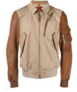 Parajumpers | Sergeant Bi-Texture Jacket Size Large