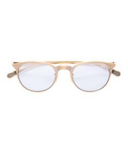Oliver Peoples | Soloist 3 Glasses