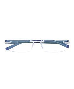Tag Heuer | Rimless Glasses Acetate/Nickel