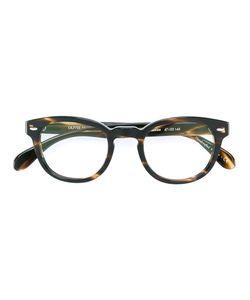 Oliver Peoples | Sheldrake Glasses Acetate