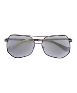 Grey Ant | Megalast Sunglasses Adult Unisex 61 Acetate/Metal