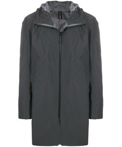 Arcteryx Veilance | Hooded Raincoat Men M