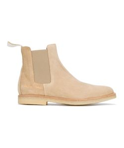 Common Projects | Slip-On Boots Size 37