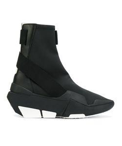 Y-3 | Высокие Ботинки Mira