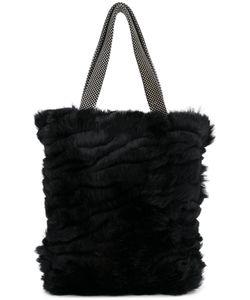 LAURA B | Mini Shopper Bag Women