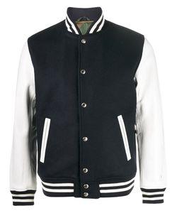 Sophnet. | Classic Varsity Jacket Large Wool/Nylon/Calf Leather/Wool