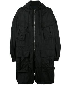 JUUN.J | Cargo Pocket Parka 38 Cotton/Nylon