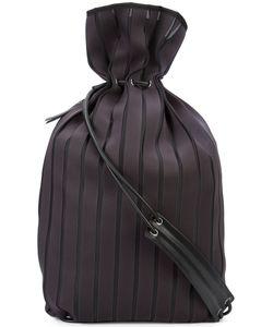 Issey Miyake | Ribbed Backpack One