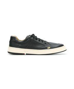 Osklen | Panelled Sneakers