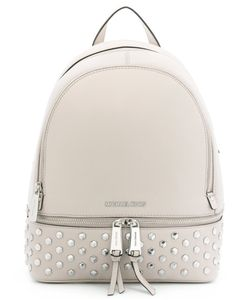 Michael Michael Kors | Rhea Zip Backpack Calf Leather