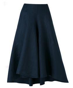 Céline   Flared Skirt Size 40