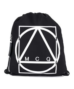 Mcq Alexander Mcqueen | Drawstring Backpack Polyester