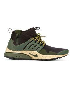 Nike | Кроссовки Air Presto Mid Utility