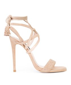 Ruthie Davis | Willow Sandals 39 Suede/Leather