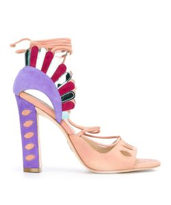 Paula Cademartori | Lotus Sandals 36
