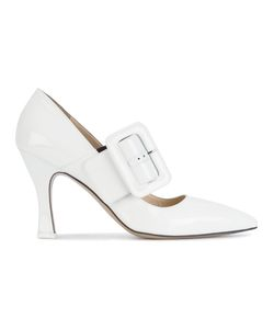 ATTICO | Elsa Leather Pumps Women