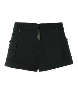 Andrea Bogosian | Panelled Shorts Size Medium