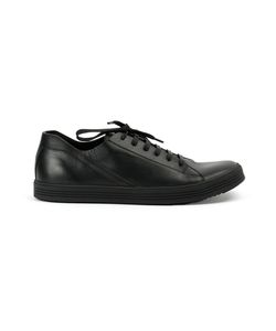 Rick Owens | Classic Lace-Up Sneakers Size 40