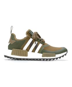 ADIDAS ORIGINALS BY WHITE MOUNTAINEERING | Knitted Sneakers Men