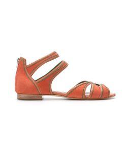 Sarah Chofakian | Leather Sandals