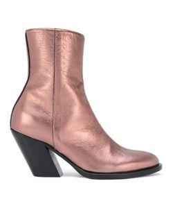 A.F.Vandevorst | Mid-Calf Boots Size 41